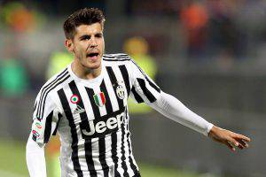 Alvaro Morata (Photo by Gabriele Maltinti/Getty Images)