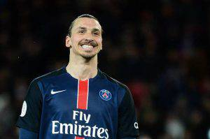 Zlatan Ibrahimovic (Photo by Nolwenn Le Gouic/Icon Sport via Getty Images)