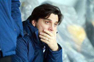 Vincenzo Montella (Photo by Andrea Spinelli / Pacific Press) (Photo by Pacific Press/Corbis via Getty Images)