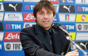 Antonio Conte (Photo by Pacific Press/Corbis via Getty Images)