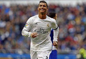 Cristiano Ronaldo (Photo by Antonio Villalba/Real Madrid via Getty Images)