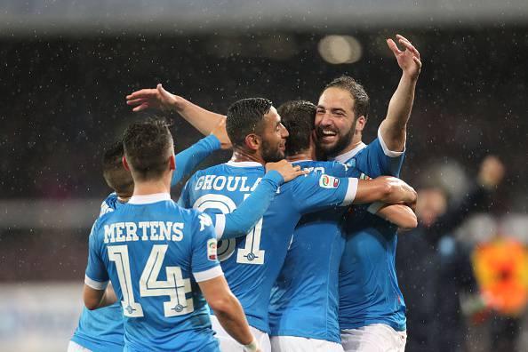 Calciomercato Napoli, pazza idea dalla Svezia: Ibrahimovic se parte Higuain?