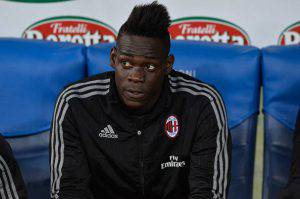 Mario Balotelli (Photo by Silvia Lore/NurPhoto via Getty Images)