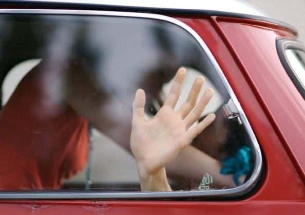 Sesso in auto (foto dal web)