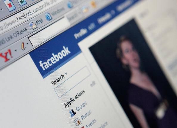 """""""Con questa foto su facebook vi craccano i dati"""""""