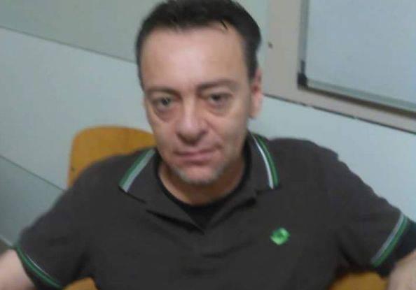Biagio Carabellò (foto dal web)