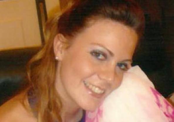 Laura Grassi (foto dal web)