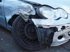 Incidente Stradale (Pixabay)