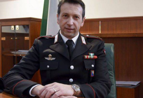 Massimo Massaccesi (foto dal web)