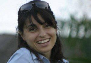 Maria Chindamo (foto dal web)
