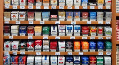 Fumatori italiani sta per cambiare tutto: da oggi novità shock per le sigarette