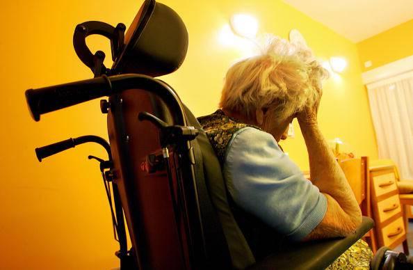 Alzheimer farmaco pazienti