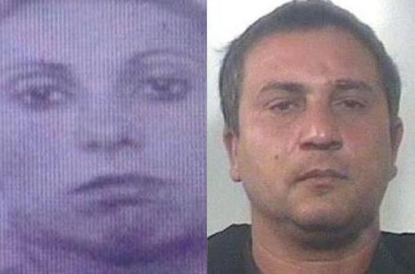 I due arrestati (foto dal web)