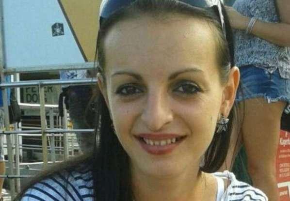 Doina Matei (foto dal web)