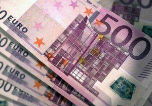 Banconote da 500 euro (Pixabay)