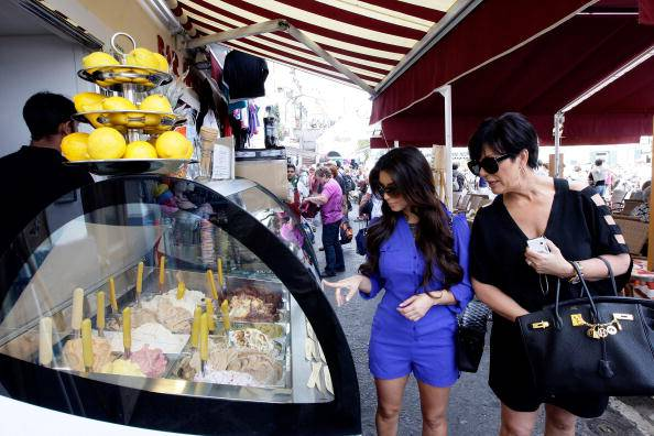 Gelateria (Getty Images)