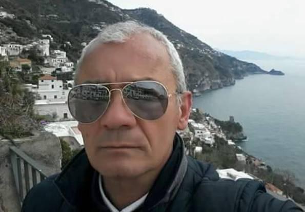 Giuseppe Ruocco (foto dal web)