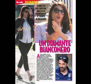 Ilaria D'Amico (foto dal web)