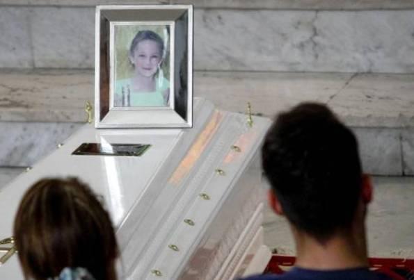 Mamma di bimba uccisa viola domiciliari, in carecere Marianna Fabozzi