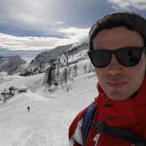 Alberto ( foto Facebook )