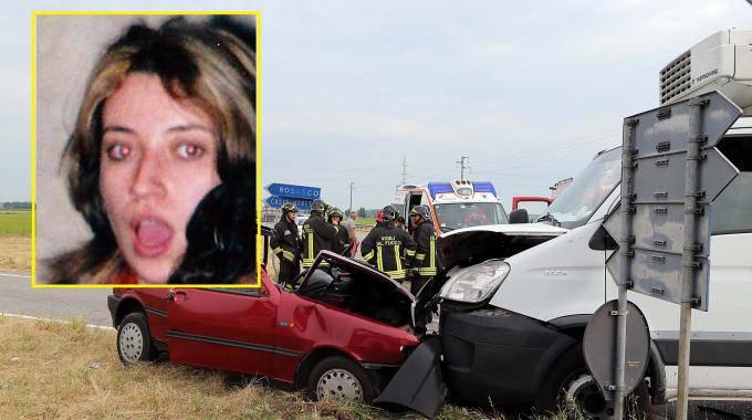 Anna morta in uno schianto: maxi risarcimento alla famiglia