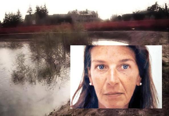 Caso noventa a una svolta individuato il cadavere for Lago padova