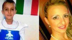 Loris Stival e Veronica Panarello (foto dal web)