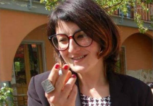Donna morta a Rieti: c'è un sospettato