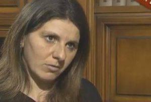 Marianna Fabozzi (foto dal web)