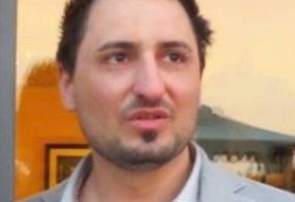 Massimo Casabalda (foto dal web)