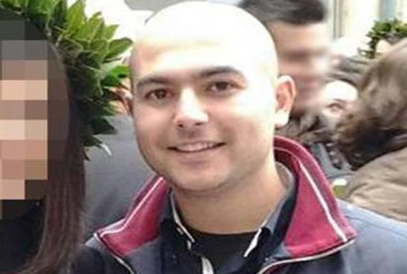 Gianluca Monni (foto dal web)