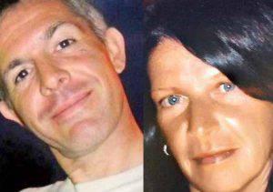 Freddy Sorgato e Isabella Noventa (foto dal web)