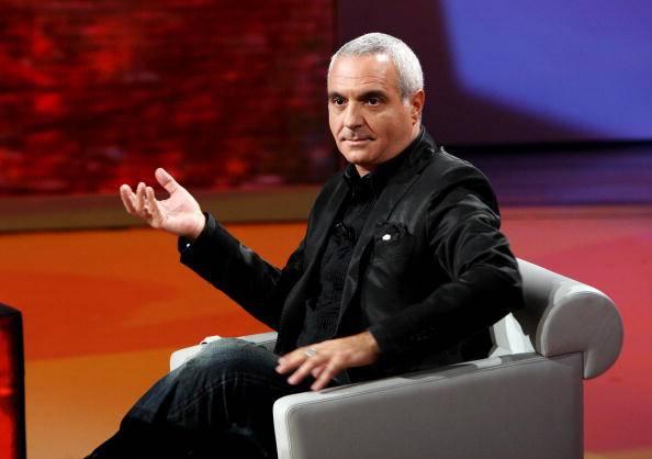 Giorgio Panariello (Vittorio Zunino Celotto/Getty Images)