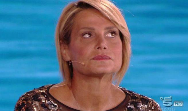 """Simona Ventura racconta il suo 'addio' alla RAI e attacca: """"Ho dato tanto"""""""