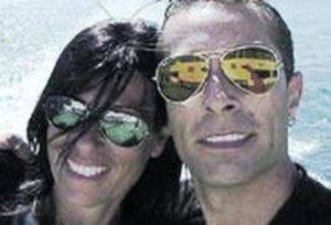 Paola Ferri e Marco Sorgi (websource)