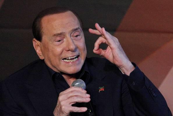 Milan, ecco perchè Berlusconi non cede!