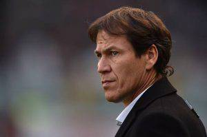 Rudi Garcia (Photo by Valerio Pennicino/Getty Images)