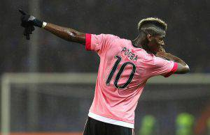 Paul Pogba (Photo by Marco Luzzani/Getty Images)