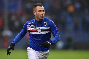 Antonio Cassano  (Photo by Valerio Pennicino/Getty Images)