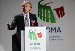 Luca Cordero di Montezemolo (Photo by Paolo Bruno/Getty Images)