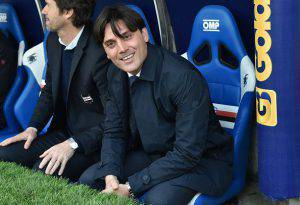 Vincenzo Montella  (Photo by Getty Images/Getty Images)