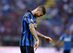 Mauro Icardi (Photo by Claudio Villa - Inter/Inter via Getty Images)
