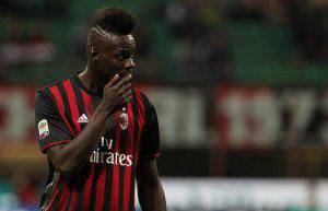 Mario Balotelli (Photo by Marco Luzzani/Getty Images)