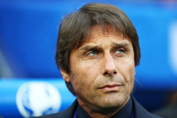 Antonio Conte (Photo by Julian Finney/Getty Images)