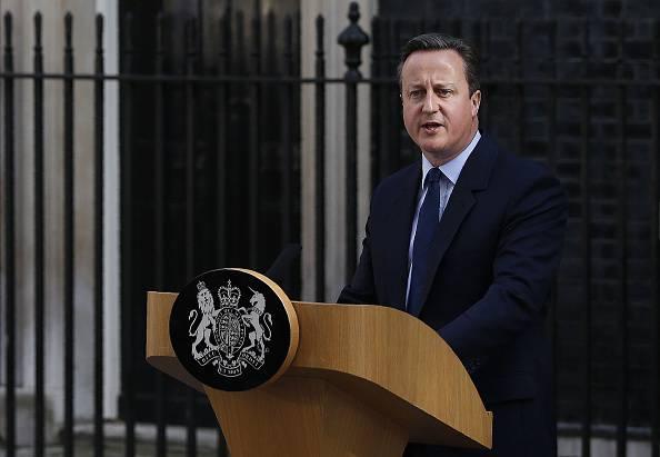 Brexit: David Cameron si è dimesso dopo il voto di ieri
