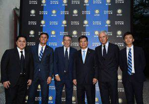 Inter (Photo by Pier Marco Tacca - Inter/Inter via Getty Images )