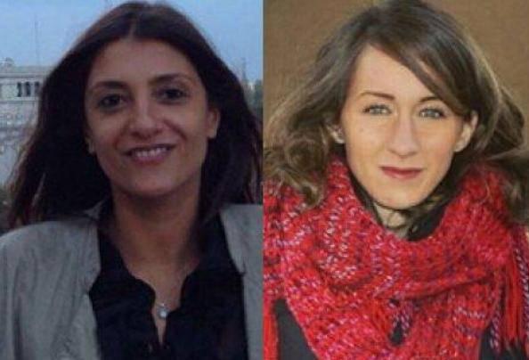 Due italiane fra le migliori ricercatrice del mondo nel campo dell'oncologia