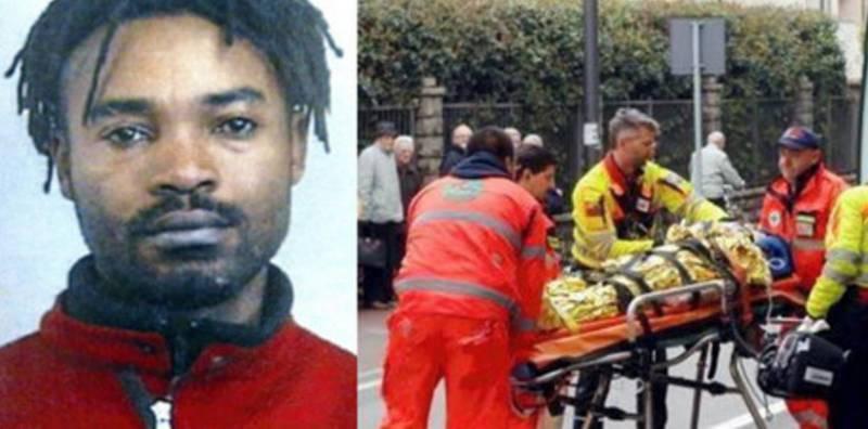Immigrato appena fermato muore: si indaga sui due poliziotti