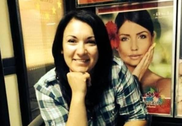Slavica Kostic (foto dal web)