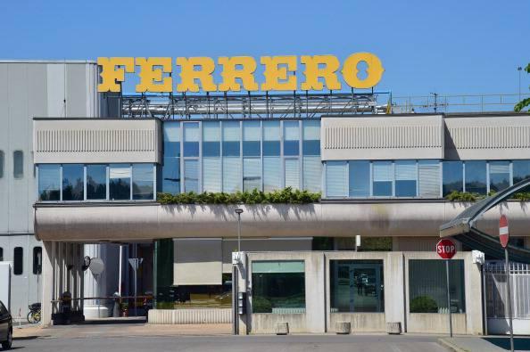 Il bel gesto della Ferrero per l'operaio deceduto